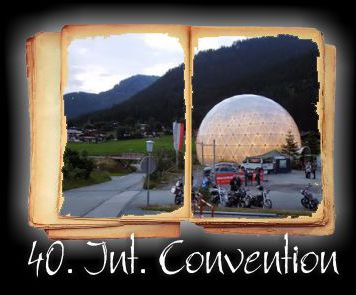 40 Int Convention