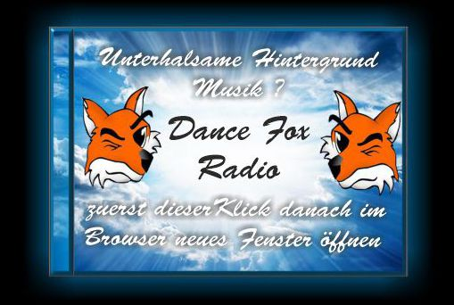 Dance Fox Radio